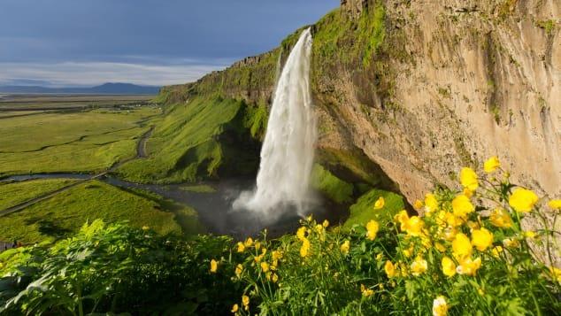Những điểm du lịch lý tưởng tránh thời tiết mùa hè trên thế giới