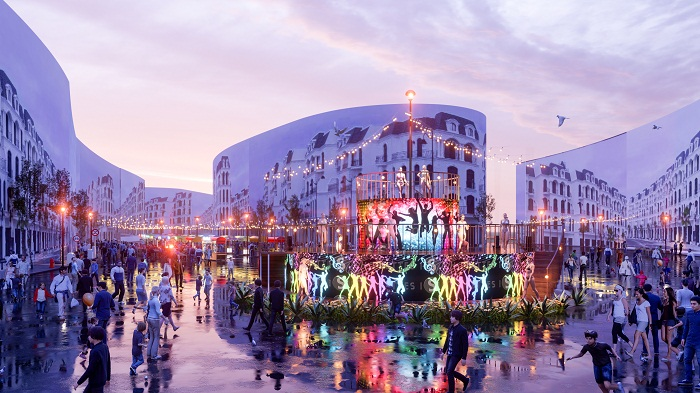 Phát triển kinh tế đêm tại thành phố Phú Quốc