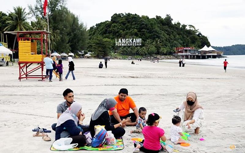 """Yếu tố nào giúp """"bong bóng du lịch"""" Langkawi bước đầu thành công?"""